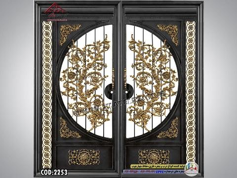 مدل درب فرفورژه،درب پارکینگ,درب ورودی ,درب فلزی,درب آهنی,درب ساختمان,درب شیک,درب مدرن,درب زیبا,درب شیک,درب باغ,قیمت درب آهنی,درفلزی,درب ورودی ,درب نفرو