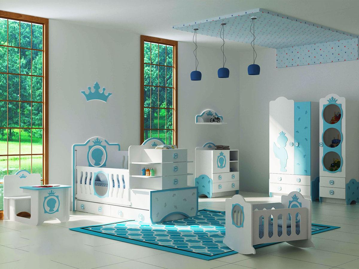 طراحی داخلی اتاق کودک،طراحی داخلی،طراحی داخلی اتاق2020،اتاق نوزاد،ابی،کیافلز